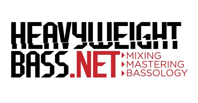 "Heavyweight Bass Interview ""It usually takes me 4 days to write a tune and then months to get it just right."""