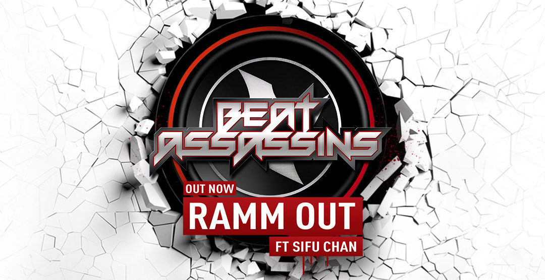 Beat Assassins – Ramm Out – Release Date: 16/6/16