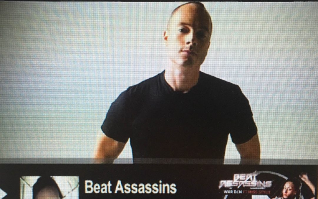 BEAT ASSASSINS – WAR DEM on RADIO ONE