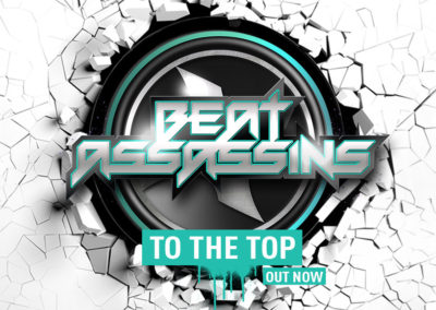 BEAT ASSASSINS – TO THE TOP