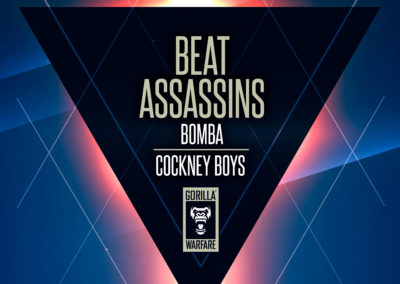 BEAT ASSASSINS – BOMBA