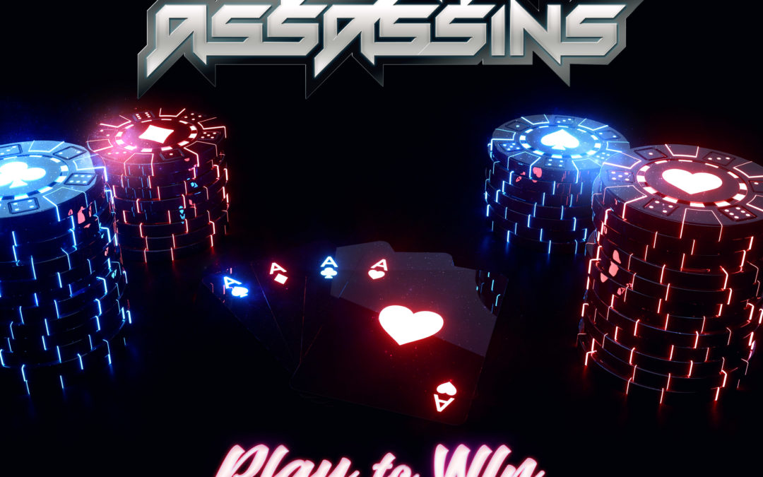 BEAT ASSASSINS – PLAY TO WIN ft SIFU CHAN – OUT NOW.