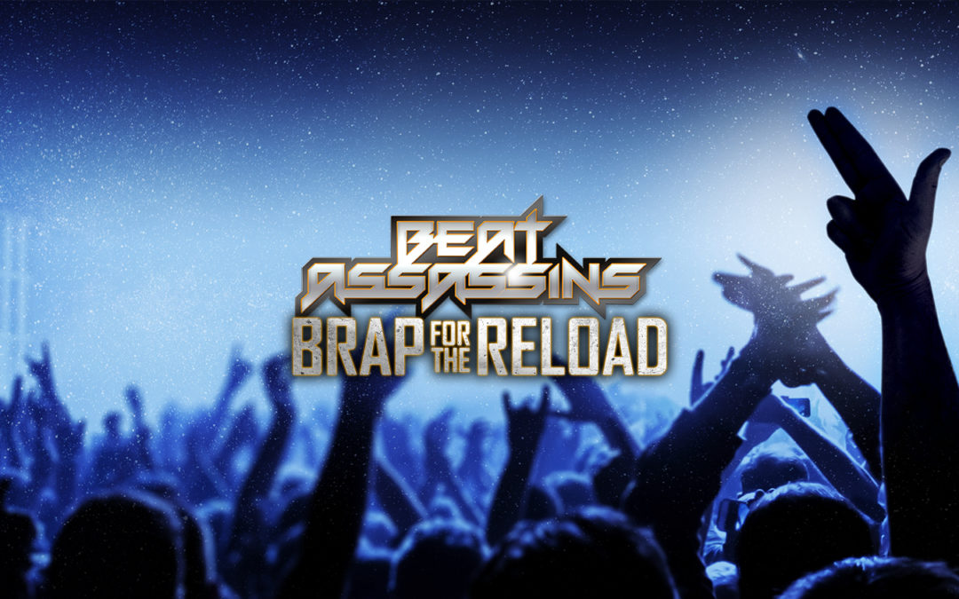 BRAP FOR THE RELOAD – out now as a free download