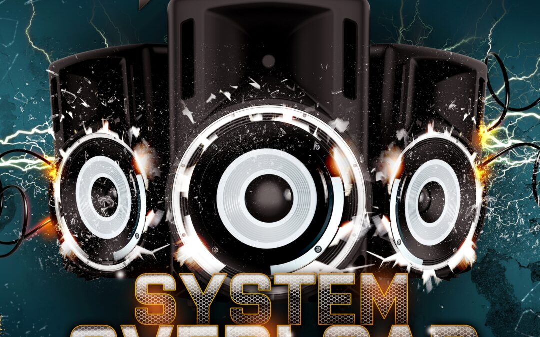 BEAT ASSASSINS – SYSTEM OVERLOAD ft KAIYS – out now.