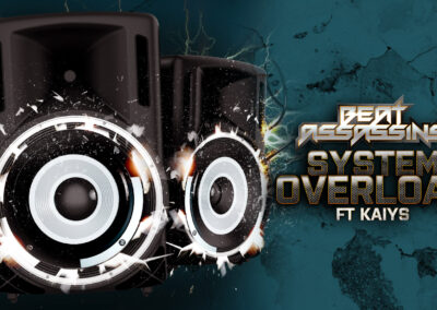 BEAT ASSASSINS – SYSTEM OVERLOAD ft KAIYS