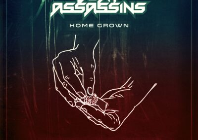 BEAT ASSASSINS – HOME GROWN (PHIBES REMIX)