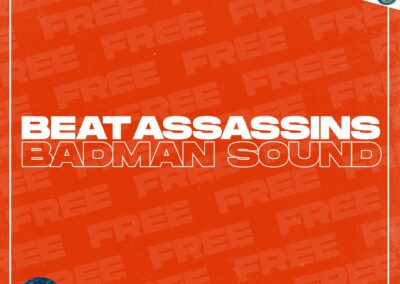 BEAT ASSASSINS – BADMAN SOUND