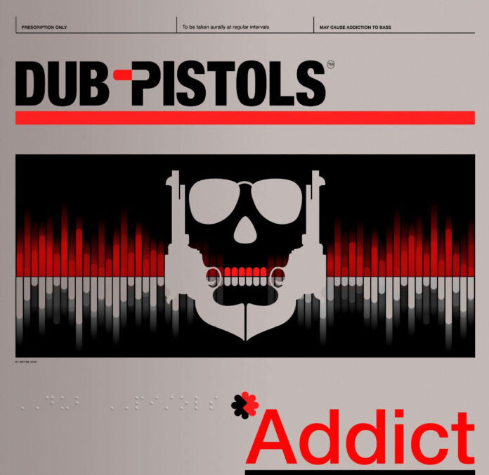 BEAT ASSASSINS remix the DUB PISTOLS