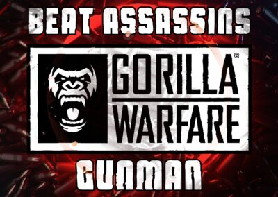 BEAT ASSASSINS – GUNMAN
