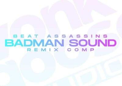 BEAT ASSASSINS / WONKY GOOSE REMIX COMPETITION